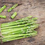 4 makkelijke manieren om asperges te maken