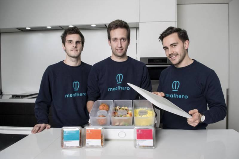 Thuislevering en foodboxen in tijden van Corona