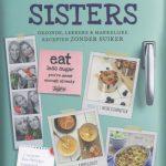 foodsisters suikervrij kookboek