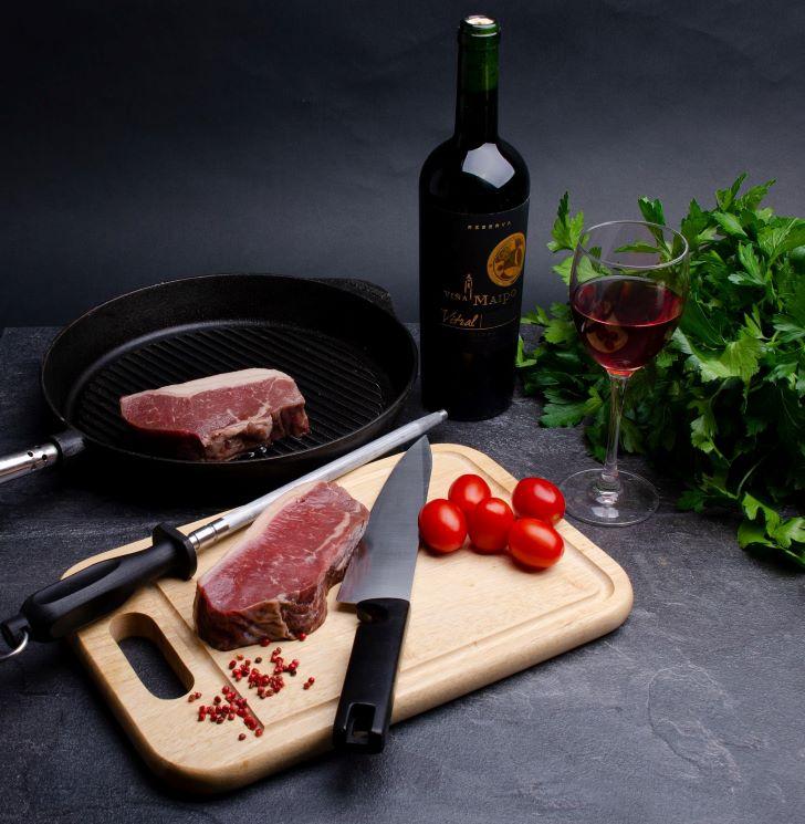 Alles wat je moet weten over steak marineren
