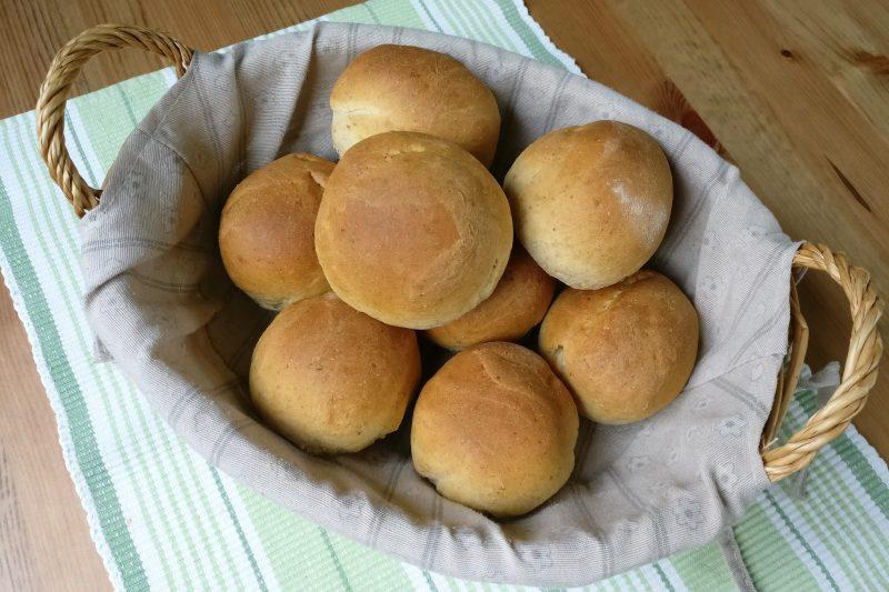 Bierbroodjes (Paul Hollywood)