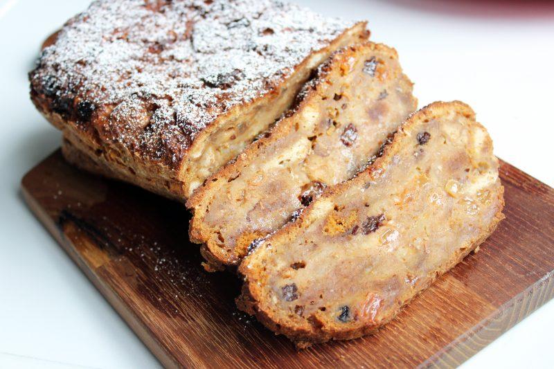 Broodpudding (Jeroen Meus)