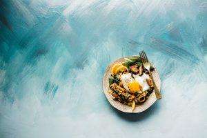 De mooiste foto's van je eten met je smartphone
