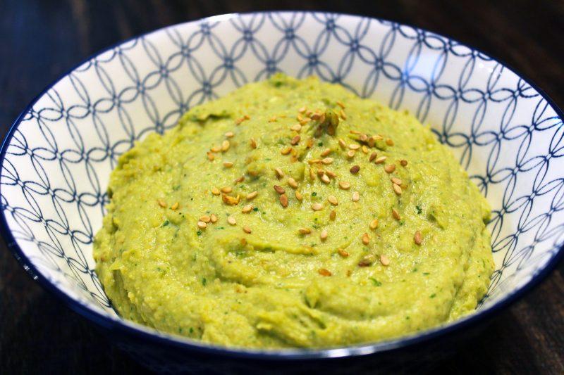 Hummus (Colruyt)