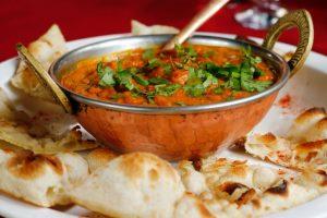 Indiase keuken