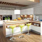 De keukentrends van nu