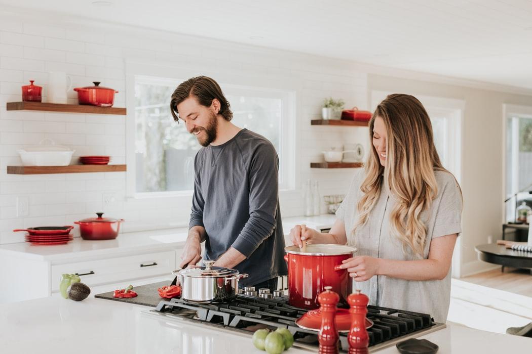Kies zelf hoeveel je betaalt voor nieuwe keukenspullen