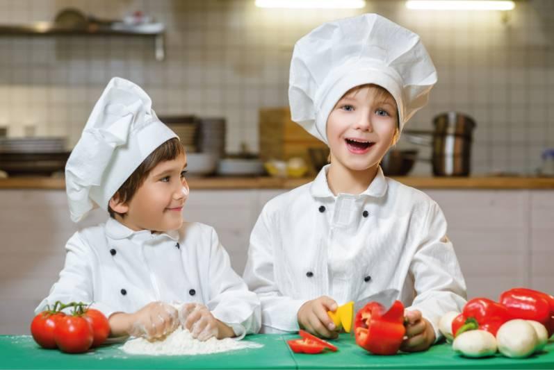 Colruyt Group Academy geeft gratis kinderworkshops