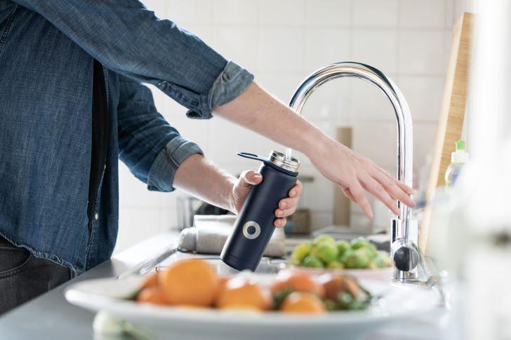 Kraantjeswater is niet in alle landen veilig te drinken