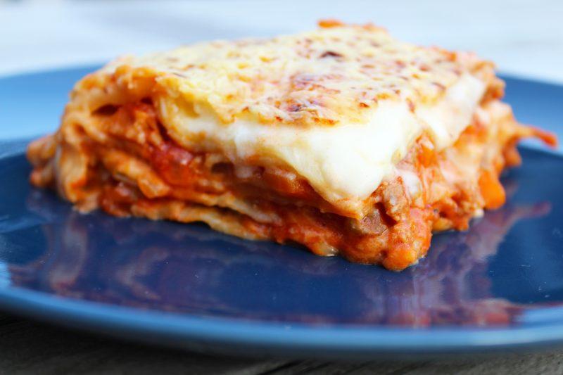 Lasagne (Sofie Dumont)
