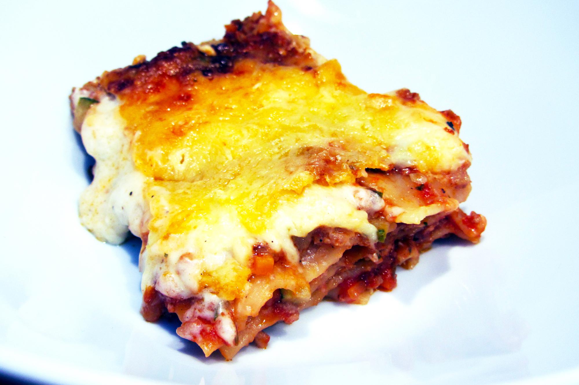 Lasagne (Jeroen Meus)