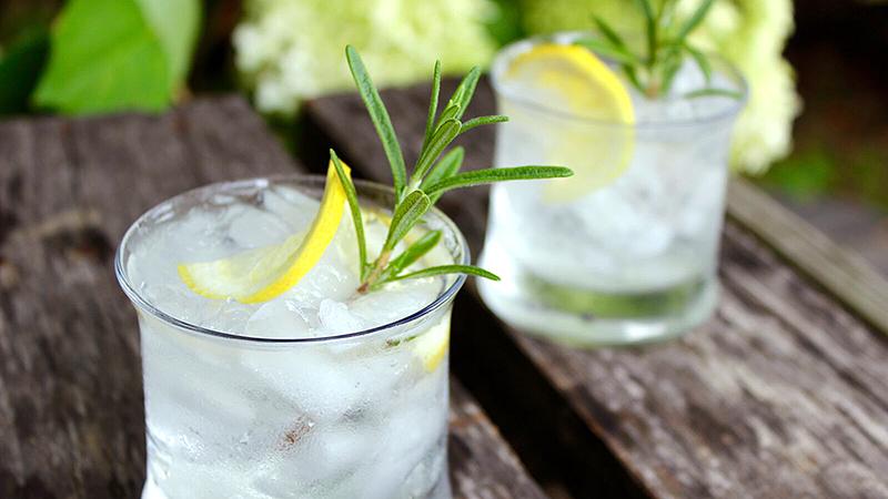 Rozemarijn Gin Tonic