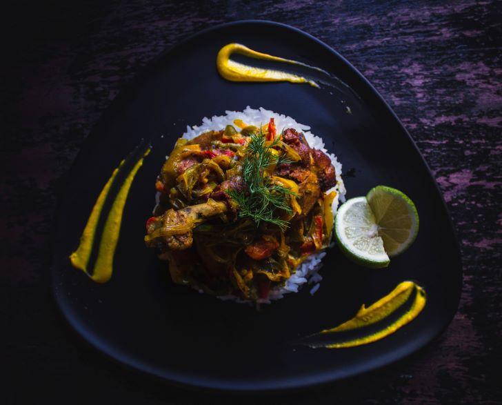 Populaire Surinaamse recepten