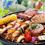 De beste barbecue ooit!