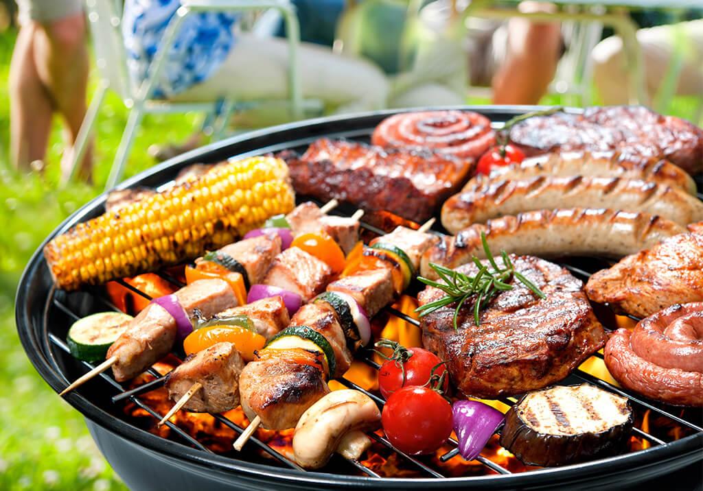 barbecueën de beste recepten