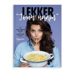 moederdag cadeau kookboek