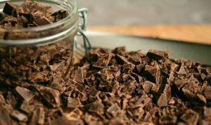 Koken mer chocolade