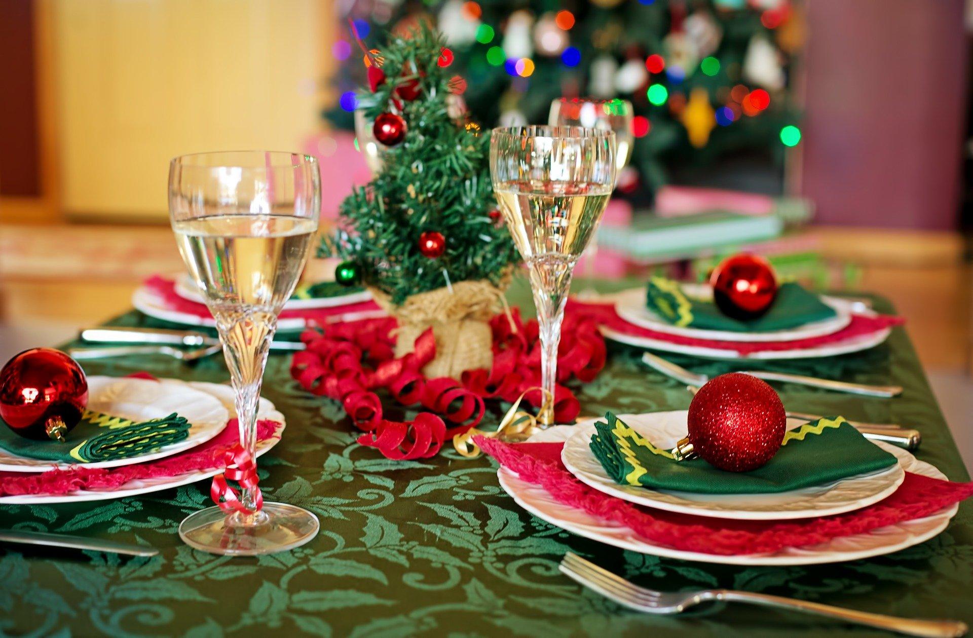 5 gouden tips voor een geslaagd kerstdiner