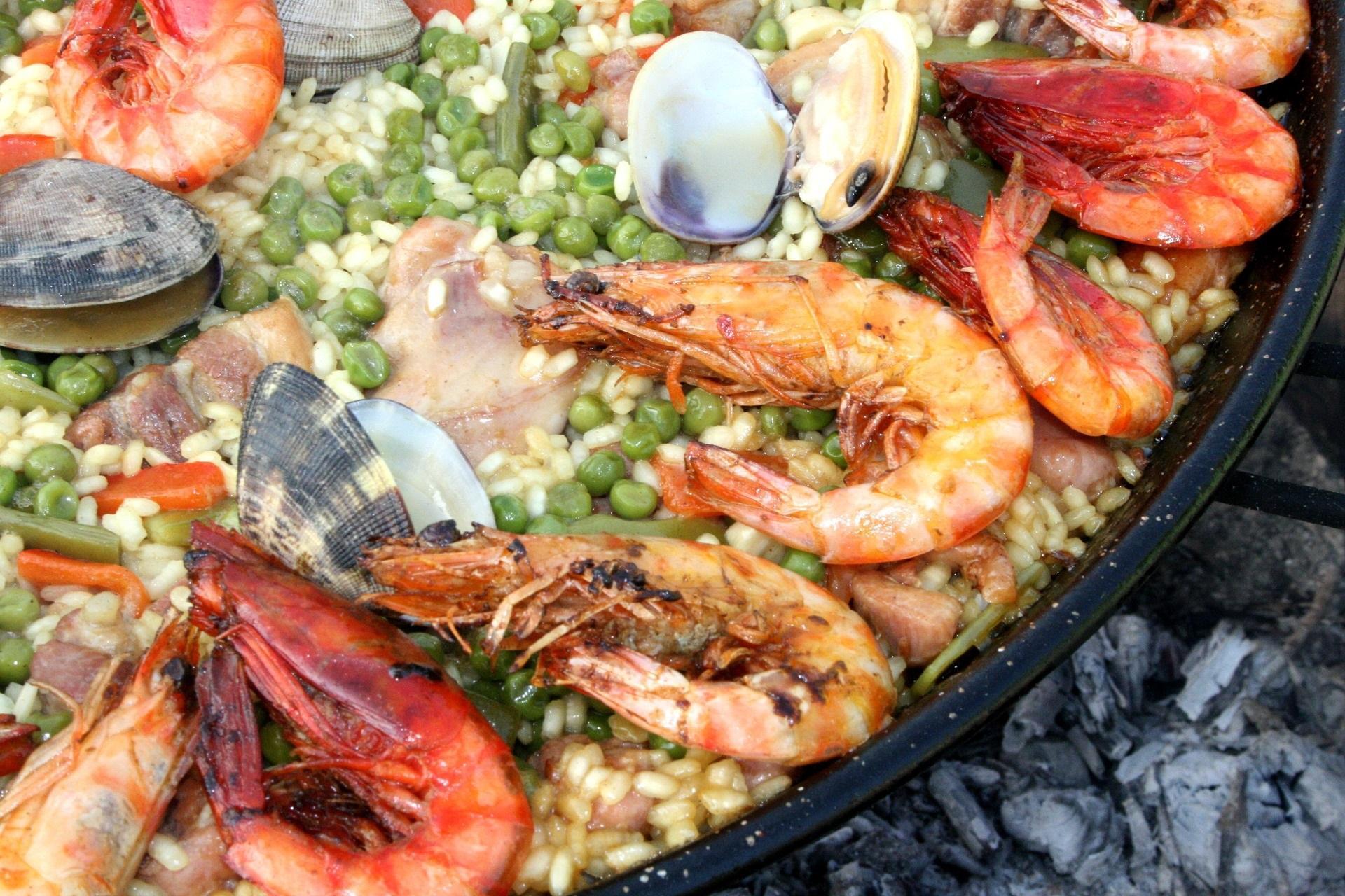 Culinaire roadtrip door Spanje