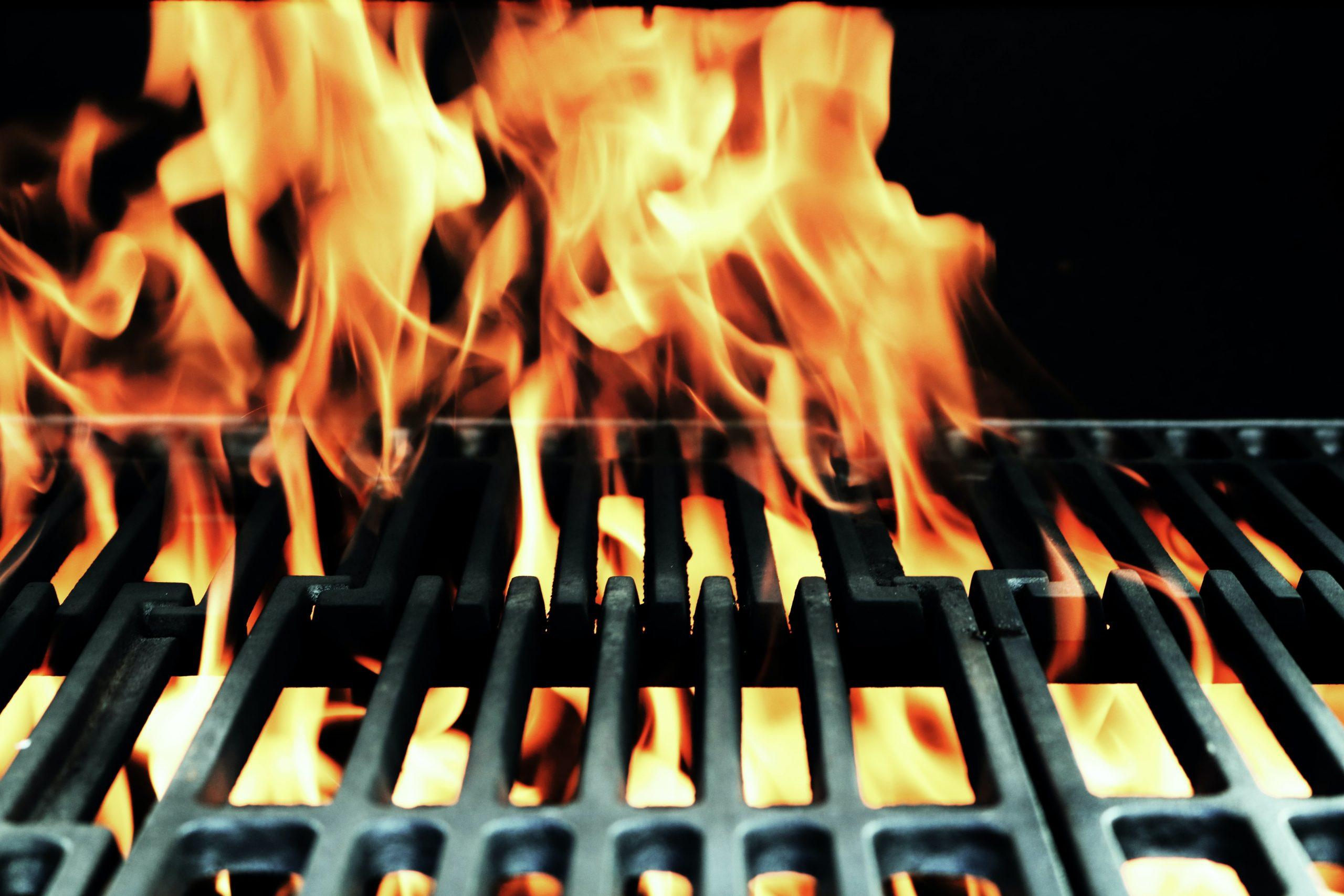 Zo organiseer je de perfecte BBQ