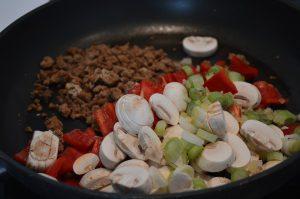kies de juiste pan voor je begint te koken