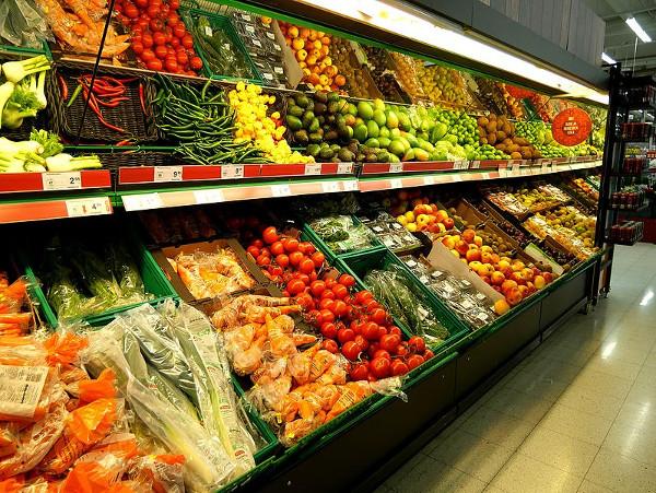 Waarom we vaker seizoensgroenten moeten eten