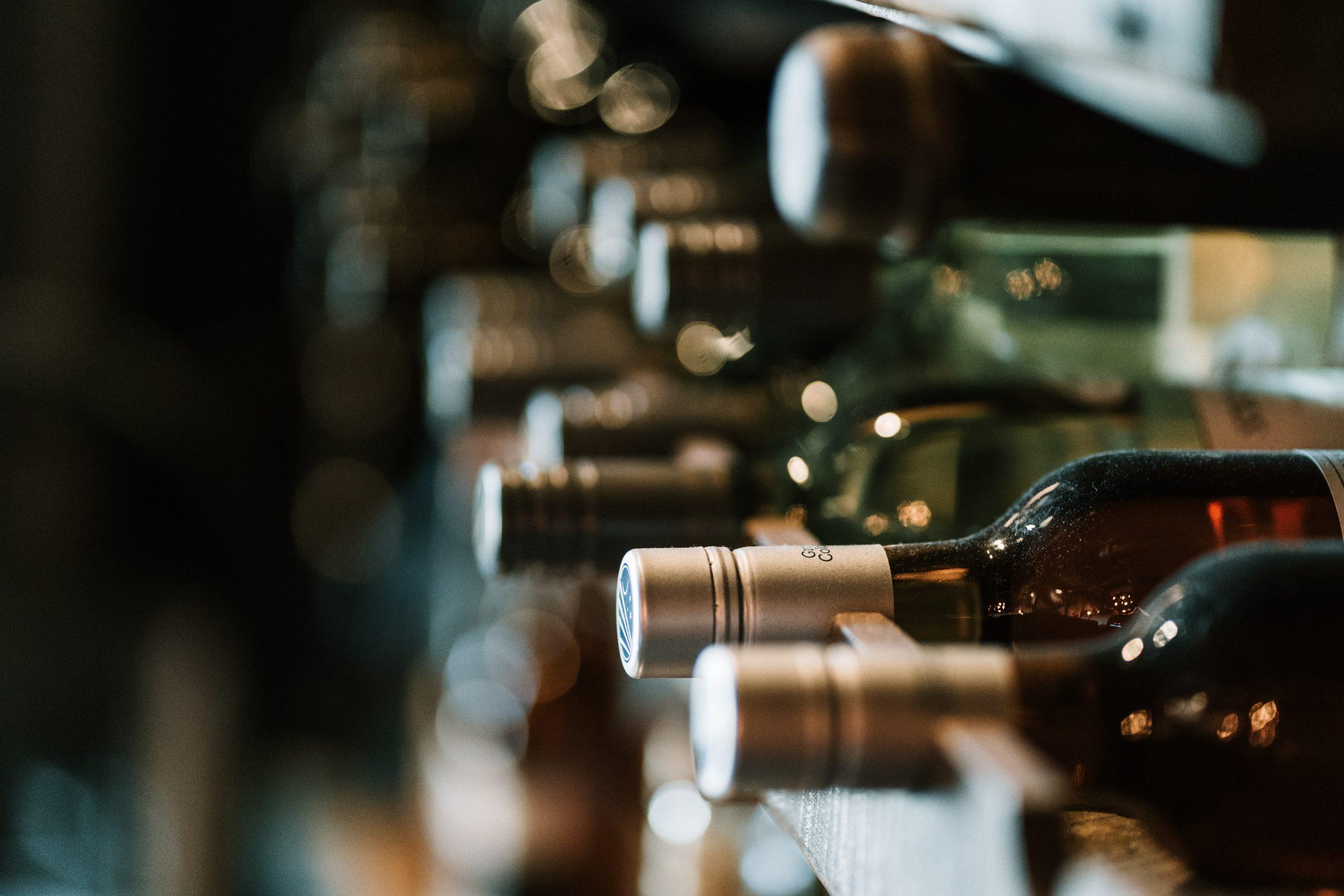 Zo drink en schenk je wijn