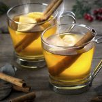 hot toddy warme cocktail voor kerst