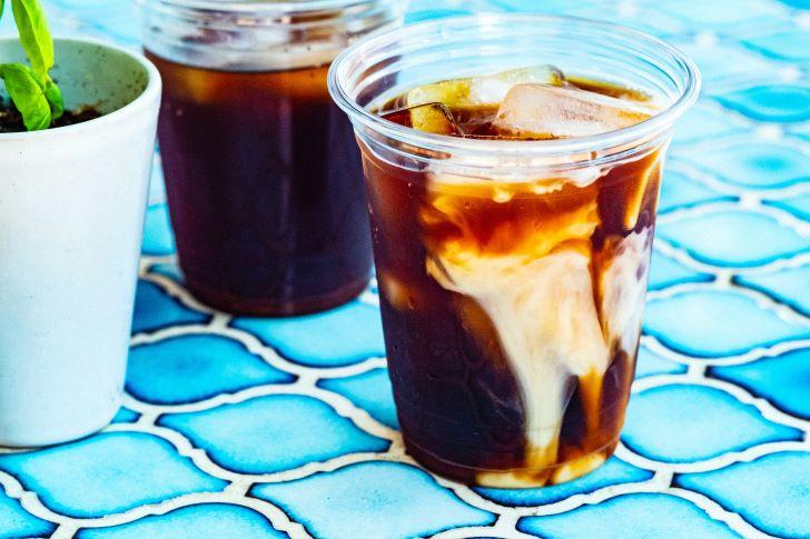 Iced coffee: dé ultieme verfrissende zomerdrank
