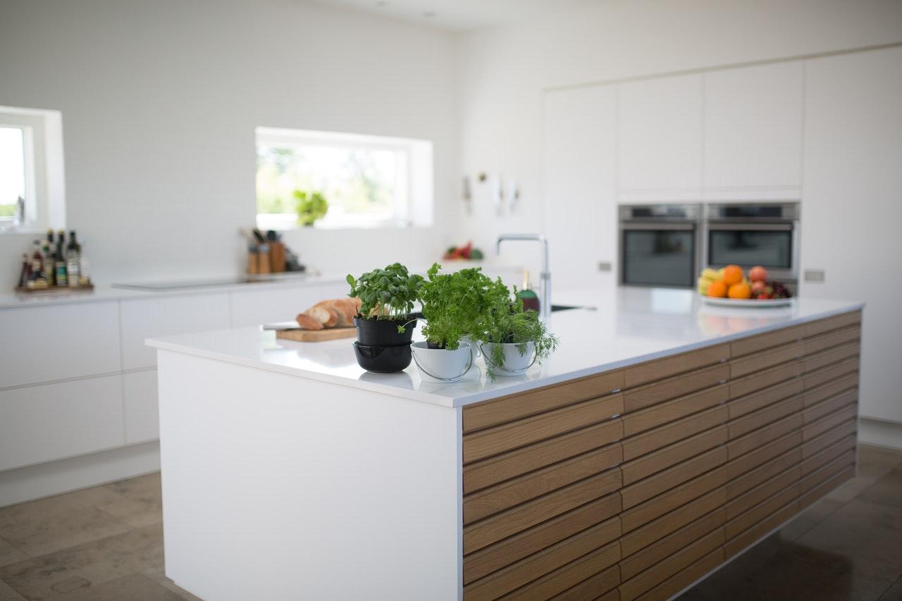 Hoe ziet een moderne keuken in 2020 eruit?