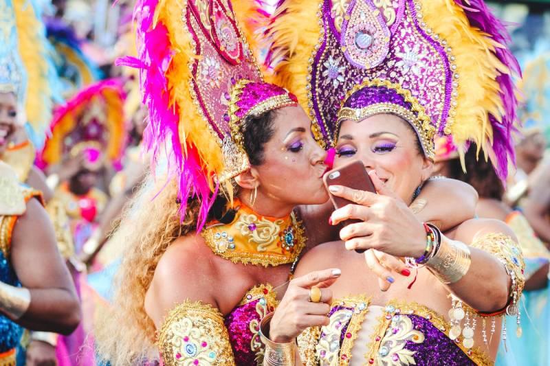 Carnaval vieren doe je nog beter met deze gerechten