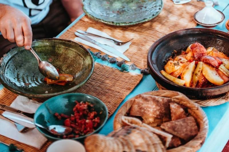 Ga op ontdekkingsreis naar werelds lekkerste eten