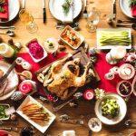 Tips voor een geslaagd kerstetentje