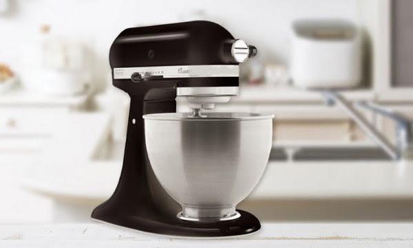 Maak kans op een multifunctionele keukenrobot