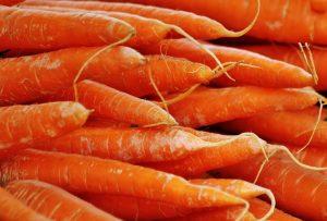 veel wortels