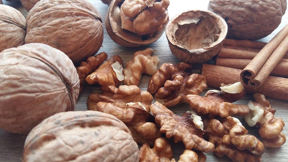 De top 3 gezondste noten