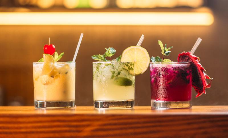 13 mei is Wereld Cocktail Dag!