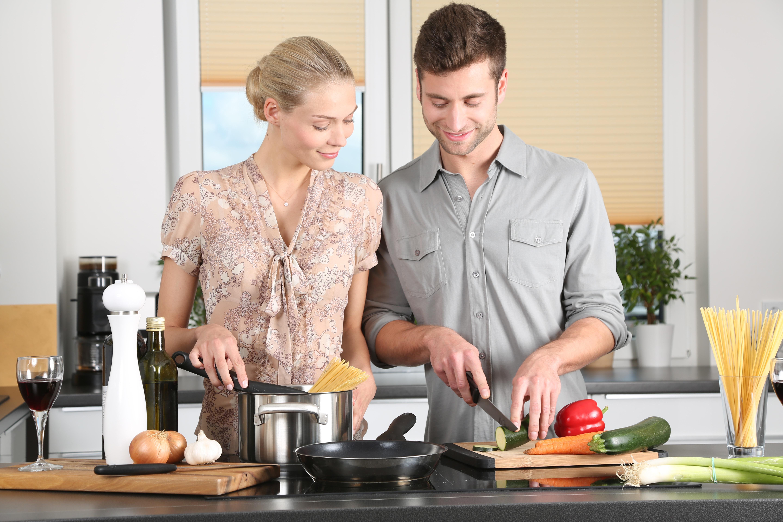 Vijf dingen die elke kookliefhebber herkent
